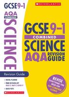 Wooster, Mike, Bernardelli, Alessio - Combined Sciences Revision Guide for AQA (GCSE Grades 9-1) - 9781407176819 - V9781407176819
