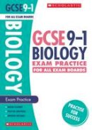 Kayan Parker - Biology Exam Practice Book for All Boards - 9781407176871 - V9781407176871
