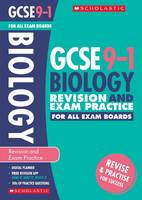 Kayan Parker - Biology Revision and Exam Practice for All Boards (GCSE Grades 9-1) - 9781407176888 - V9781407176888