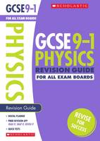 Alessio Bernardelli - Physics Revision Guide for All Boards - 9781407176895 - V9781407176895