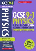 Bernardelli, Alessio, Jordan, Sam - Physics Revision and Exam Practice Book for All Boards (GCSE Grades 9-1) - 9781407176918 - V9781407176918