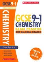 Sarah Carter, Darren Grover - Chemistry Exam Practice for All Boards - 9781407176932 - V9781407176932