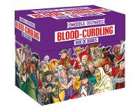 Deary, Terry - Blood-Curdling Box of Books (Horrible Histories Collections) - 9781407177618 - V9781407177618