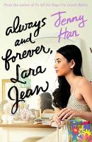Han, Jenny - Always and Forever, Lara Jean - 9781407177663 - 9781407177663