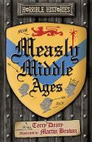 Deary, Terry - Measly Middle Ages (Horrible Histories 25th Anniversary Edition) - 9781407178486 - 9781407178486