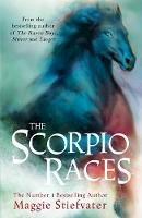Stiefvater, Maggie - The Scorpio Races - 9781407178967 - V9781407178967