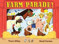 Wiley, Thom - Farm Parade! - 9781407181370 - V9781407181370