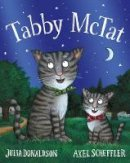Donaldson, Julia - Tabby McTat Tenth Anniversary Edition - 9781407186894 - V9781407186894