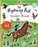 Donaldson, Julia - The Highway Rat Sticker Book - 9781407191515 - V9781407191515
