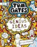 Pichon, Liz - Tom Gates 04: Genius Ideas (mostly) - 9781407193465 - 9781407193465