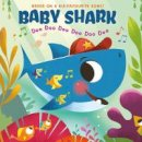 John John Bajet - Baby Shark (UK PB) - 9781407195827 - 9781407195827