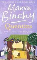 Maeve Binchy - Quentins - 9781407235172 - 9781407235172