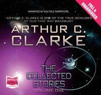 Clarke, Arthur C. - The Collected Stories - 9781407439426 - V9781407439426