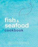 Unknown - Diecut Cookbook: Fish - Love Food - 9781407554532 - KTG0010251