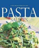 - Pasta Sauces (Collection) - 9781407577395 - KRF0028006