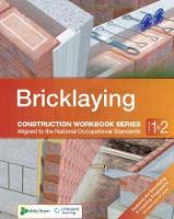 Skills2Learn - Bricklaying - 9781408041857 - V9781408041857