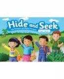 THOMPSON - Hide & Seek: Level 1: Pupils Book - 9781408062166 - V9781408062166