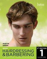 Green, Martin - Begin Hairdressing and Barbering Level 1 - 9781408075081 - V9781408075081