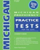 Piniaris, Diane Flanel - Michigan Proficiency ECPE Practice Tests Student Book & Glossary Pack - 9781408092668 - V9781408092668