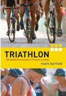 Barfield, Mark - Triathlon - 9781408100097 - V9781408100097
