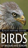 Dierschke, Volker - Birds of Britain & Europe (Blacks Nature Guides) - 9781408101551 - V9781408101551