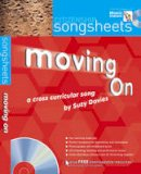 Davies, Suzy - Moving on (Songsheets) - 9781408104422 - V9781408104422