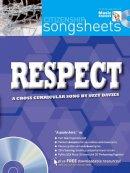 Davies, Suzy - Respect (Songsheets) - 9781408104439 - V9781408104439