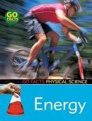 Rohr, Ian - Energy - 9781408104873 - V9781408104873