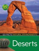 Ian Rohr - Deserts - 9781408104880 - V9781408104880