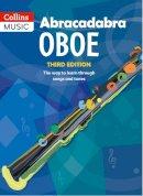 Mckean, Helen - Abracadabra Oboe Pupil Book (Abracadabra Woodwind) - 9781408107645 - V9781408107645