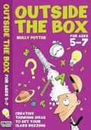 Potter, Molly - Outside the Box 5-7 (Inspirational Ideas) - 9781408108451 - V9781408108451