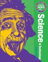 Oxlade, Chris - Whos Who in Science & Technology - 9781408110904 - V9781408110904