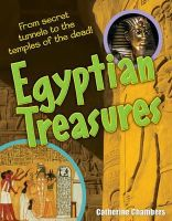 Chambers, Catherine - Egyptian Treasures (White Wolves Non Fiction) - 9781408112984 - V9781408112984