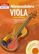 Davey, Peter - Abracadabra Viola Pupils Book With 2 Cds (Abracadabra Strings) - 9781408114582 - V9781408114582