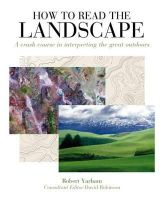 Robert Yarham - How to Read the Landscape - 9781408123621 - V9781408123621