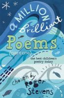 Stevens, Roger - Million Brilliant Poems - 9781408123942 - V9781408123942
