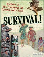 Anita Ganeri - Survival!: Age 10-11, Below Average Readers (White Wolves Non Fiction) - 9781408126820 - V9781408126820