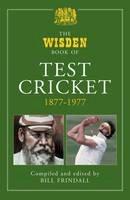 Frindall, Bill - Wisden Book of Test Cricket, 1877-1977 - 9781408127568 - V9781408127568