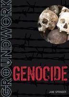 Springer, Jane - Groundwork Genocide - 9781408127827 - V9781408127827