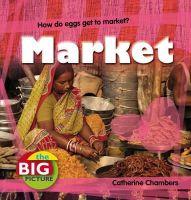 Chambers, Catherine, Ganeri, Anita - Market - 9781408127926 - V9781408127926