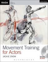 Jackie Snow - Movement Training for Actors (Performance Books) - 9781408128572 - KKD0002917