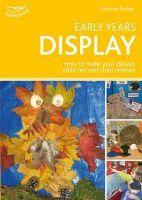 Beeley, Kirstine - Early Years Display - 9781408155486 - V9781408155486