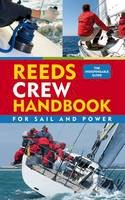 Johnson, Bill - Reeds Crew Handbook - 9781408155714 - V9781408155714