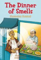 Rashid, Humaira, Lenman, Jamie (Ills) - Dinner of Smells (White Wolves) - 9781408155806 - V9781408155806