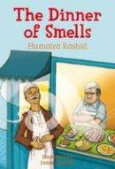 Rashid, Humaira, Lenman, Jamie (Il) - Dinner of Smells (White Wolves) - 9781408156490 - V9781408156490