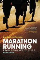 Nerukar, Richard - Marathon Running - 9781408160664 - V9781408160664