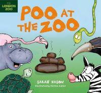 Eason, Sarah - Poo at the Zoo - 9781408171899 - V9781408171899