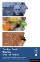 Directive, Curious - Your Last Breath, Olfactory and After The Rainfall (Modern Plays) - 9781408173473 - V9781408173473