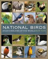 Toft, Ron - National Birds - 9781408178355 - V9781408178355