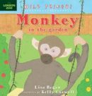 Regan, Lisa - Monkey (Wild Things) - 9781408179406 - V9781408179406